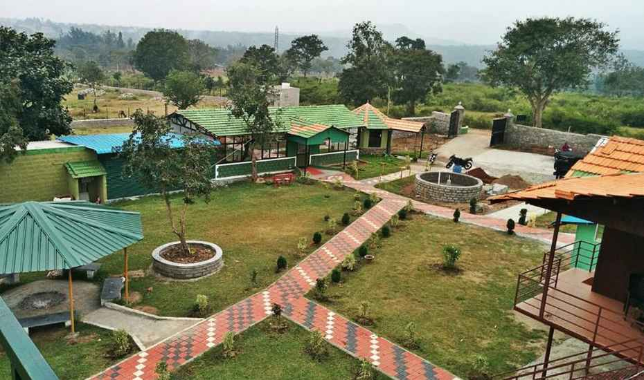 Wildlife Resorts in Bandipur – Luxury in Lap of Nature