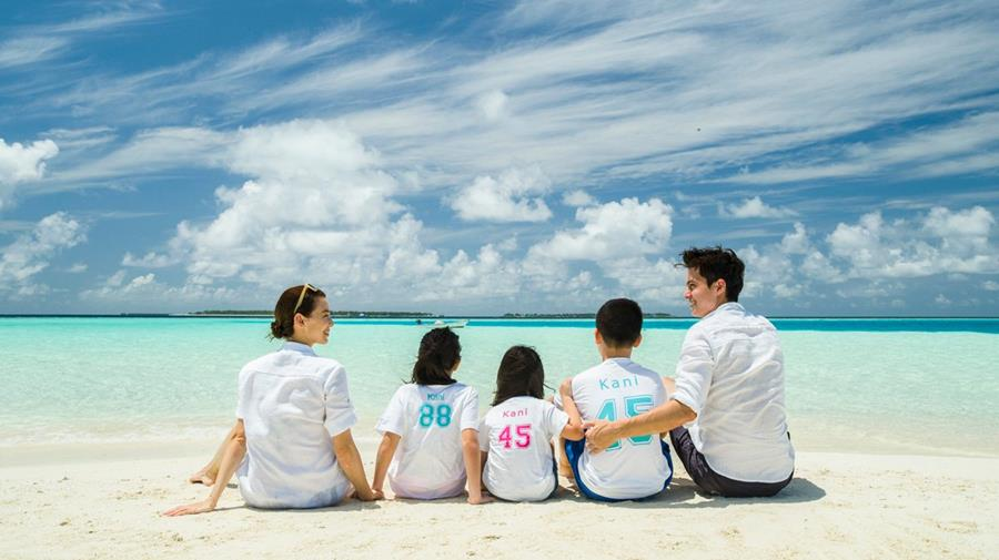 Advantages of Bespoke Holidays For Families