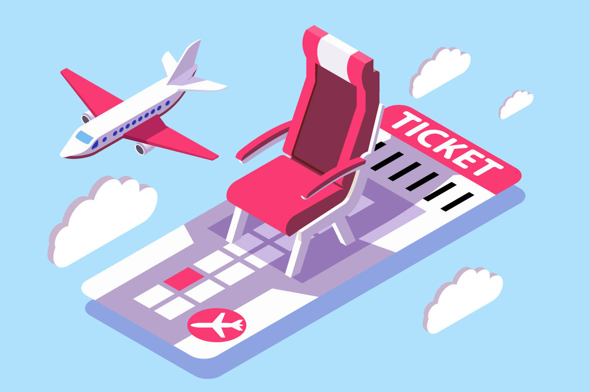 When Is the greatest Time for you to Book Worldwide Airfare Tickets?