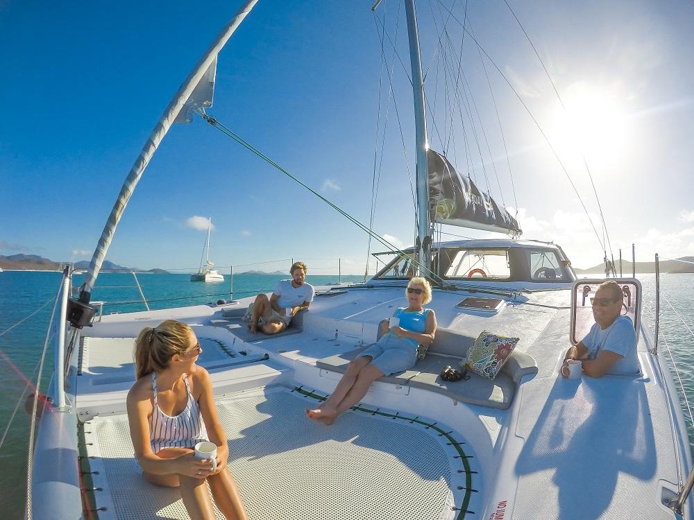 Three Amazing Benefits of BVI Catamaran Charters